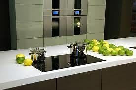 Kitchen Quartz Worktop