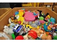 Donations needed of pre-loved baby and children's items
