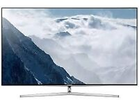 """Used but Excellent Condition 65 """" 4K Samsung TV (UE65KS8000)"""
