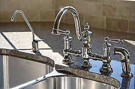 Licenced & Insured Plumber in Toronto and GTA       647-778-4255