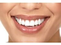 Qualified Dentist required for friendly clinic in Central London.