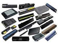 wanted any old laptop batteries