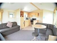 *Fees Can Be Included untill 2019* CARAVAN AT SOUTHERNESS,near dumfries,penrith,kippford,keswick