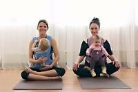 Fitness for Mom and Baby!