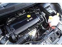 Vauxhall corsa vxr engine z16let