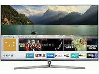 *New 2017* 55in Samsung 4K SMART HDR UHD TV WI-FI TV PLUS WARRANTY