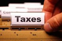 Tax Assignment Writing Help for Accounting Courses CGA-CPA
