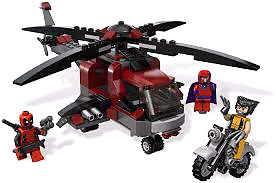 Looking for Super hero Lego sets/ Star wars Minifigs