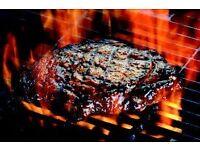 American BBQ Takeaway