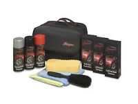 Supagard Ultra Pro Complete Aftercare Protection Car Package Kit - Brand New