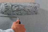 peinture pour vos murs en béton