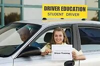 DRIVING SCHOOL INSTRUCTOR  ($25/Lesson) Brampton / Mississauga