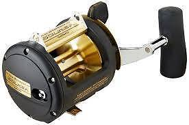 Shimano TLD 50, 2 SPEED Game Reel * SOLD* Sussex Inlet Shoalhaven Area Preview