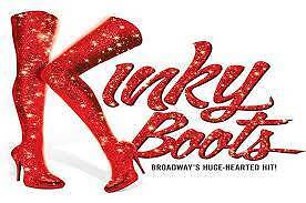 Kinky Boots - 8pm, 13th May, 2017 Dudley Lake Macquarie Area Preview