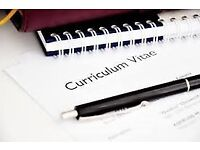 Professional CV Writing & Employability Service: CV, LinkedIn Profile, Interview Prep, Applications