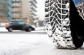 WINTER TIRES IN STOCK!!! ALL SIZES AVAILABLE!!! Starting @ $70