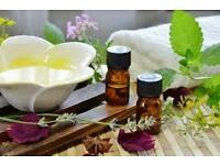 Holistic Massage, Aromatherapy, Crystal Reiki and Transformational Bodywork - Winton - Free Parking