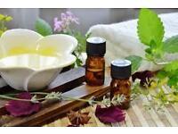 Holistic Massage, Aromatherapy, Crystal Reiki and Transformational Bodywork - Winton - Bournemouth