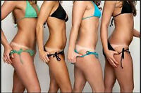 $30 Organic AirBrush Tanning Special Offer Richmond Hill
