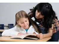 GCSE/SATS (KS1 TO KS4) & 11+/MATHS/ENGLISH/SCIENCE (QUALIFIED TUTOR)