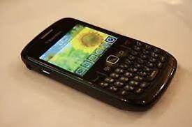 Blackberry 8520, Unlocked