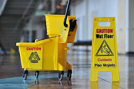Residential and Commercial cleaning service Regina Regina Area image 2