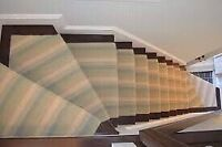 Carpet installation! Best prices in town guaranteed/free quote