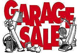 Wanted: Garage Sale