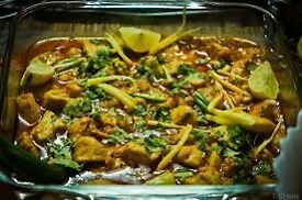 hello london hungry? party's & functions catering