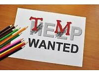 TEMPORARY NANNY REQUIRED IN THATCHAM, BERKSHIRE