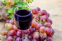 GRAPE JUICE FOR WINE MAKING DELIVERED TO YOUR HOME