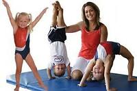 Personal Training for Children