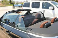 CONVERTIBLE WINDSCREEN