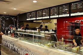 Crust Pizza -  Make $2229 Per Week - Western Suburbs Location Sydney City Inner Sydney Preview