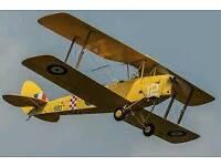 Big model plane