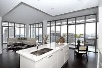 Penthouse-Yorkville- Bloor and Yonge-1% Cash Back From Me