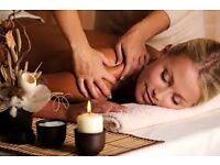 Massage therapist wanted for Professional Beauty Salon