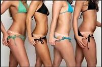 $30 Organic AirBrush Spray Tanning Special Offer Richmond Hill