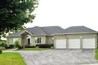 Bungalows in Sharon and Newmarket