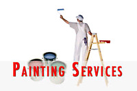Harrison's Painting Service