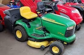 RIDING LAWN MOWER NEEDED for guy with Heart problrms have $400