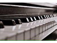 Mobile Piano Tutor