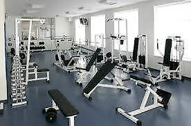 GYM EQUIPMENT SALE STARTING FROM $79