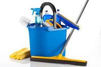 Billie-Gean's Cleaning Services