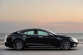 St Catharines to Buffalo Airport $109 in a TESLA! (up to 4 Pass)