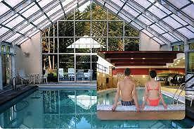 POOL DEHUMIDIFIERS SALES AND SERVICE CARTERS London Ontario image 2