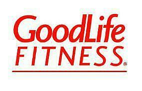 Goodlife Fitness 1 Year All-Club Fitness Membership