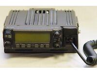 ICOM IC207 VHF UHF AMATEUR RADIO