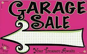 ROSELANDS GARAGE SALE!! - Sunday 11th DEC at 9am Roselands Canterbury Area Preview