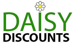 DaisyDiscounts